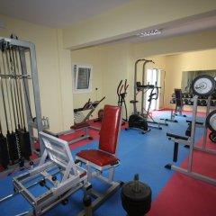 Апартаменты Pavloudis Apartments фитнесс-зал