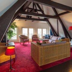 Amsterdam House Hotel интерьер отеля