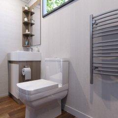 Отель Stranda Booking ванная