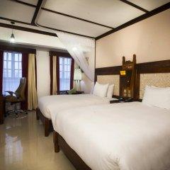 DoubleTree by Hilton Hotel Zanzibar - Stone Town комната для гостей фото 2