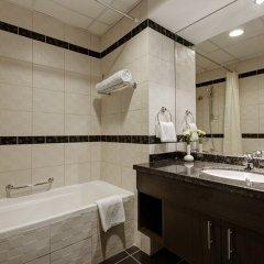 Abidos Hotel Apartment, Dubailand ванная фото 2