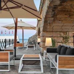 Отель The Westin Dragonara Resort Мальта, Сан Джулианс - 1 отзыв об отеле, цены и фото номеров - забронировать отель The Westin Dragonara Resort онлайн бассейн фото 2