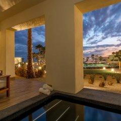Отель Pueblo Bonito Pacifica Resort & Spa-All Inclusive-Adult Only бассейн