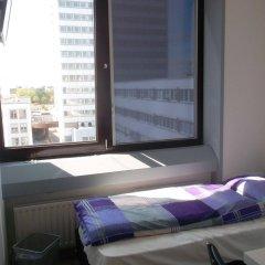 Отель Frankfurt Central Hostel Германия, Франкфурт-на-Майне - 1 отзыв об отеле, цены и фото номеров - забронировать отель Frankfurt Central Hostel онлайн комната для гостей фото 3