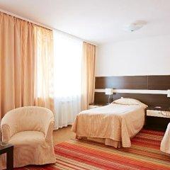 Парк Сити Отель 4* Стандартный номер с 2 отдельными кроватями фото 4