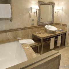 Отель Terme di Saturnia Spa & Golf Resort ванная