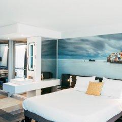 Отель Novotel Paris Coeur d'Orly Airport комната для гостей фото 5