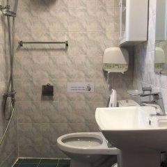 Отель Backpackers Inside ванная