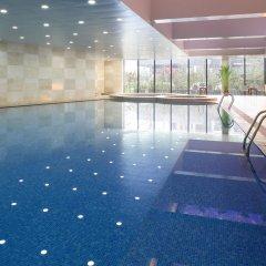 Отель Howard Johnson All Suites Hotel Китай, Сучжоу - отзывы, цены и фото номеров - забронировать отель Howard Johnson All Suites Hotel онлайн бассейн