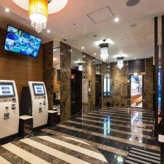 APA Hotel Kanda-Jimbocho-Ekihigashi банкомат