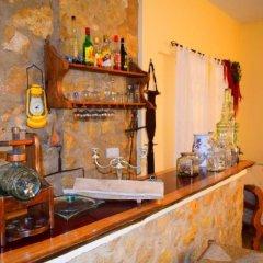 Отель Quinta Matias гостиничный бар