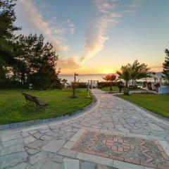 Aegean Melathron Thalasso Spa Hotel фото 8