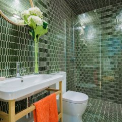 Отель Home Club Mar Испания, Валенсия - отзывы, цены и фото номеров - забронировать отель Home Club Mar онлайн ванная
