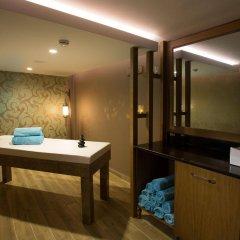 Отель Water Side Resort & Spa Сиде ванная