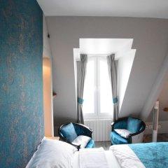 Отель Victor Hugo - Your Home in Paris комната для гостей фото 2