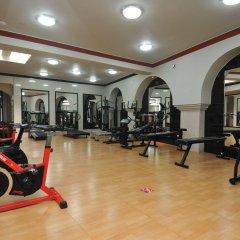 Отель Diwane & Spa Марокко, Марракеш - отзывы, цены и фото номеров - забронировать отель Diwane & Spa онлайн фитнесс-зал