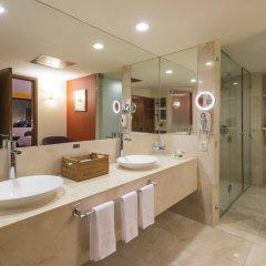 Отель Camino Real Airport Мехико ванная фото 2