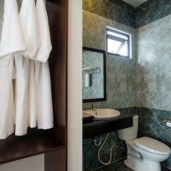 Отель The Vinci Villa Хойан ванная фото 2