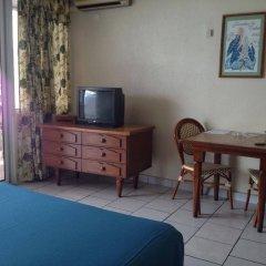 Отель Tiare Tahiti Французская Полинезия, Папеэте - отзывы, цены и фото номеров - забронировать отель Tiare Tahiti онлайн удобства в номере