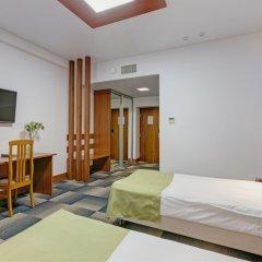 Президент Отель комната для гостей фото 6