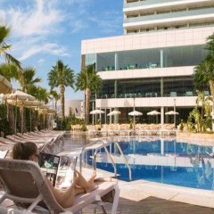 Hotel AR Diamante Beach Spa бассейн фото 3