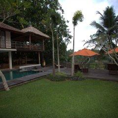 Отель Svarga Loka Resort фото 12