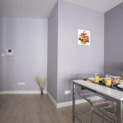 Апартаменты P&O Apartments Oxygen Wronia 1 в номере