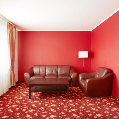 Парк Сити Отель комната для гостей фото 3