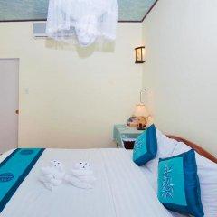 Отель Bougain Villeas Homestay сауна