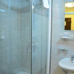 Hotel Srbija ванная фото 2