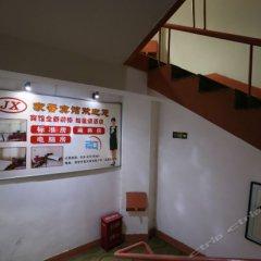 Отель Jiaxin Hostel Китай, Сиань - отзывы, цены и фото номеров - забронировать отель Jiaxin Hostel онлайн парковка