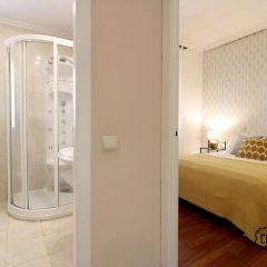 Отель Charming Museo del Prado Luxury Испания, Мадрид - отзывы, цены и фото номеров - забронировать отель Charming Museo del Prado Luxury онлайн комната для гостей фото 5