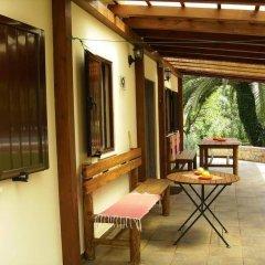 Отель Turismo em Casa de Campo балкон