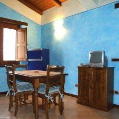 Отель Locanda Le Tre Sorelle Казаль-Велино в номере фото 2