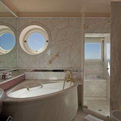 Отель Bauer Palazzo ванная