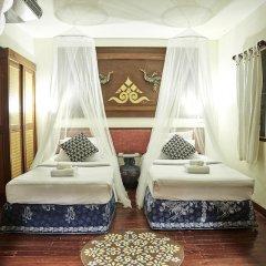Отель Natural Wing Health Spa & Resort ванная фото 2