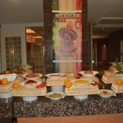 Отель Side Mare Resort & Spa Сиде питание фото 3
