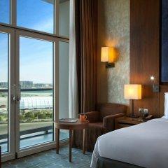 Отель Yas Island Rotana комната для гостей фото 5