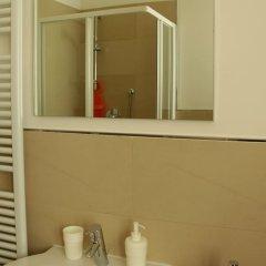 Отель Il Castello Римини ванная