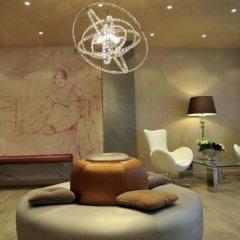 Отель Mercure Paris Bastille Marais сауна