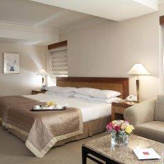 Отель Kitano New York комната для гостей фото 2