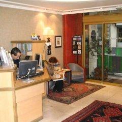 Отель Mercure Paris Opera Grands Boulevards интерьер отеля фото 4