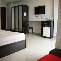 Отель Holiday Home Patong удобства в номере фото 2