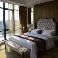 Hotel Anda China Malabo in Malabo, Equatorial Guinea from 164$, photos, reviews - zenhotels.com guestroom photo 5