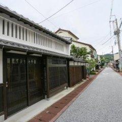 Отель Machiya Inn Omihachiman Омихатиман фото 2