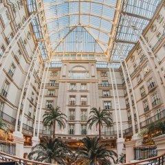 Отель Landmark London фото 13