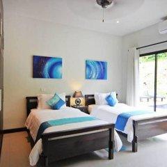 Отель Villa Anyamanee комната для гостей фото 4