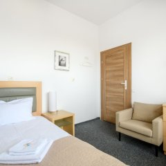 Апартаменты 404 Rooms & Apartments Варшава детские мероприятия