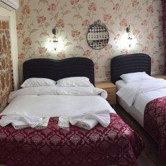 Marmara Guesthouse Турция, Стамбул - отзывы, цены и фото номеров - забронировать отель Marmara Guesthouse онлайн комната для гостей фото 4