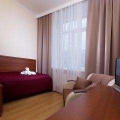 Гостиница Аветпарк комната для гостей фото 3